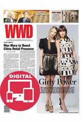 WWD - - -  Womens Wear Digital Daily Subscription (US)