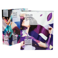 PANTONE SOLID CHIPS Coated & Uncoated GP1606N