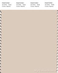 PANTONE SMART 12-1404X Color Swatch Card, Pink Tint