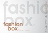 Fashion Box Knitwear Women - Trend Forecast Autumn/Winter 2019-20