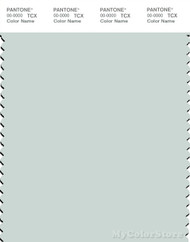 PANTONE SMART 12-5303X Color Swatch Card, Sprout Green