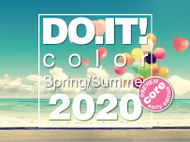 DO.IT! Color CORE - Color Forecast SS 2020 for Fashion + Interiors