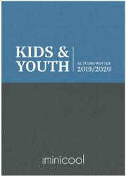Minicool Kids - Trend forecast A/W 2019/20