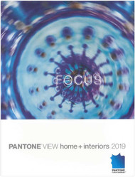 Pantone View Home + Interiors 2019 Color Forecast Forecast