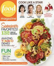 Food Network Magazine Subscription (US) - 10 iss/yr