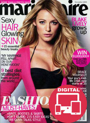 Marie Claire Magazine Subscription (US) - (DIGITAL EDITION)