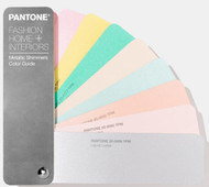 Pantone Metallic Shimmers Color Guide FHIP310