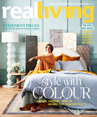 Real Living (Australia) - 12 issues/yr.