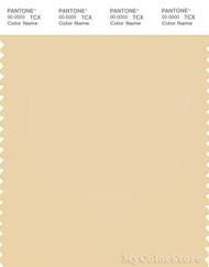 PANTONE SMART 13-0814X Color Swatch Card, Summer Melon