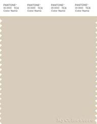PANTONE SMART 13-0907X Color Swatch Card, Sandshell