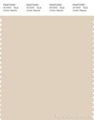 PANTONE SMART 13-0908X Color Swatch Card, Parchment