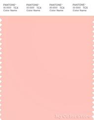 PANTONE SMART 13-1510X Color Swatch Card, Impatiens Pink