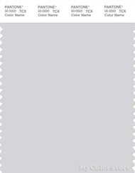 PANTONE SMART 13-4108X Color Swatch Card, Nimbus Cloud