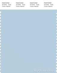 PANTONE SMART 13-4200X Color Swatch Card, Omphalodes