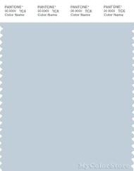 PANTONE SMART 13-4304X Color Swatch Card, Ballad Blue