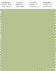 PANTONE SMART 14-0116X Color Swatch Card, Margarita