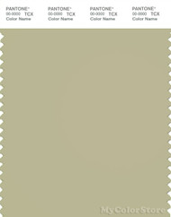 PANTONE SMART 14-0418X Color Swatch Card, Bog