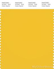PANTONE SMART 14-0852X Color Swatch Card, Freesia