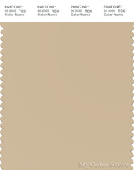 PANTONE SMART 14-1112X Color Swatch Card, Pebble