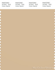 PANTONE SMART 14-1118X Color Swatch Card, Beige