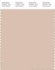 PANTONE SMART 14-1210X Color Swatch Card, Shifting Sand