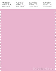 PANTONE SMART 14-2808X Color Swatch Card, Sweet Lilac