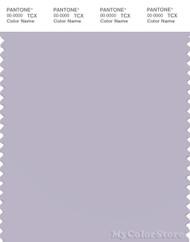 PANTONE SMART 14-3907X Color Swatch Card, Thistle