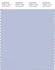 PANTONE SMART 14-3949X Color Swatch Card, Xenon Blue