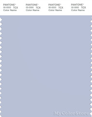 PANTONE SMART 14-4110X Color Swatch Card, Heather