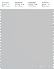 PANTONE SMART 14-4201X Color Swatch Card, Lunar Rock