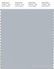 PANTONE SMART 14-4206X Color Swatch Card, Pearl Blue