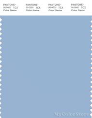 PANTONE SMART 14-4214X Color Swatch Card, Powder Blue