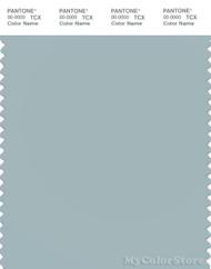 PANTONE SMART 14-4306X Color Swatch Card, Cloud Blue