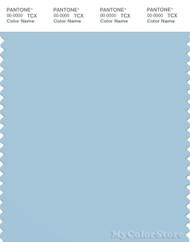 PANTONE SMART 14-4317X Color Swatch Card, Cool Blue