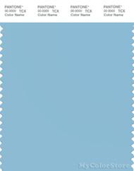 PANTONE SMART 14-4318X Color Swatch Card, Sky Blue