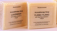 Meadowsweet Aromatherapy Soap Set