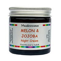 Melon and Jojoba Night Cream (60g)