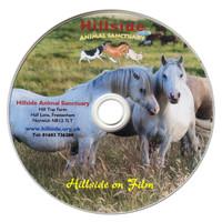Hillside DVD