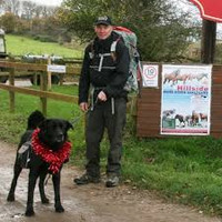 COMPLETED - Andy Pemberton's Sponsored Walk alongPeddar's Way and North Norfolk Coast Path