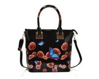 Patent Floral Bag