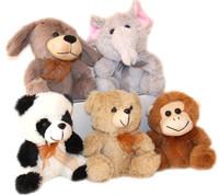 Soft Toy Animals