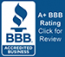 See our reviews from the Better Business Bureau