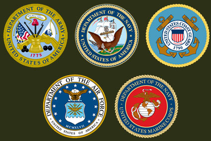 Helpful Military Links