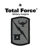 ACU 15th Signal Brigade Patch