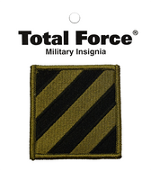 OCP 3rd Infantry Division Patch