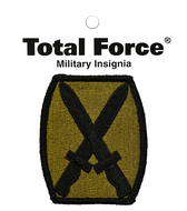 OCP 10th Mountain Division Patch