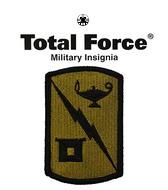 OCP 15th Signal Brigade Patch