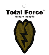 OCP 25th Infantry Division Patch