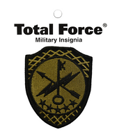 OCP 780th Military Intelligence Brigade Patch