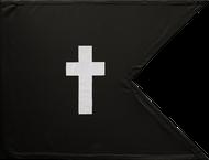 Chaplain Guidon Framed 08x10